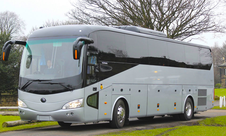 coach hire Oman